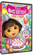 Dora's Big Birthday Adventure , Alexandria Suarez