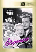 Elopement , Clifton Webb