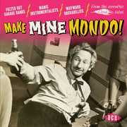 Make Mine Mondo /  Various [Import] , Various Artists