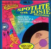 Spotlite On Josie Records, Vol.3