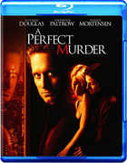 A Perfect Murder , Michael Douglas