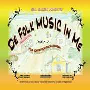 De Folk Music in Me