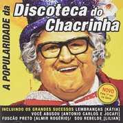 Popularidade [Import] , Discoteca Do Chacrinha