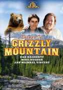 Escape to Grizzly Mountain , Boon Collins