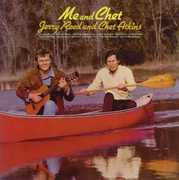 Me and Chet /  Me and Jerry [Import]