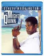 The Mighty Quinn , Robert Townsend