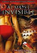 Almost Invisible: The Party's Over When You're Dead , Sam Navarro