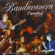Canalha: Ao Vivo [Import] , Banda Vanera