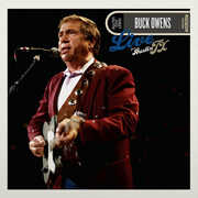 Live From Austin Tx , Buck Owens