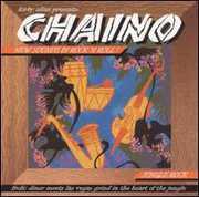 Kirby Allan Presents Chaino: New Sounds In Rock N' Roll - Jungle Rock