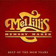 Memory Maker: Best Of MGM Years [Import] , Mel Tillis