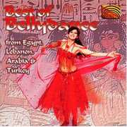 Best Of Bellydance From Egypt , Various Artists