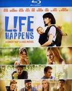 Life Happens , Krysten Ritter