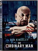 An Ordinary Man , Ben Kingsley