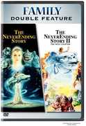 The Neverending Story /  The Neverending Story II: The Next Chapter , Noah Hathaway