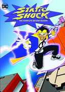 Static Shock: The Complete Second Season