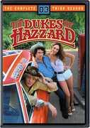The Dukes of Hazzard: The Complete Third Season , Andrew Robinson