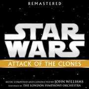 Star Wars: Attack Of The Clones (Original Soundtrack)