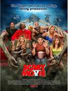 Scary Movie 5 , Anthony Anderson