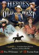 Heroes of the Old West , Clayton Moore