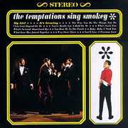 Temptations Sing Smokey (remastered) , The Temptations