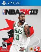 NBA 2K18 for PlayStation 4