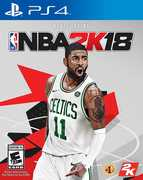 NBA 2K18 for PlayStation 4