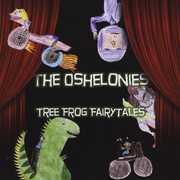 Tree Frog Fairytales
