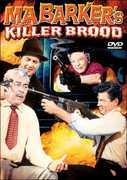 Ma Barker's Killer Brood , Myrna Dell