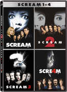 Scream Collection , Neve Campbell