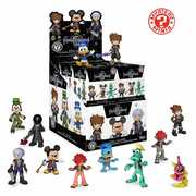 FUNKO MYSTERY MINI: Kingdom Hearts 3 Mystery Minis (ONE Mystery Figure Per Purchase)