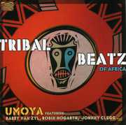 Tribal Beatz of Africa