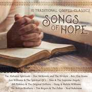 Songs Of Hope /  Various