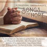 Songs Of Hope /  Various