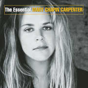 Essential Mary-Chapin Carpenter