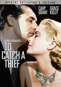 To Catch a Thief , Jesse Royce Landis