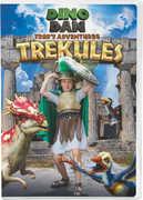 Dino Dan: Trekules