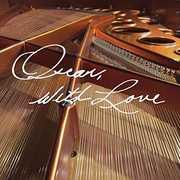 Oscar, With Love: The Songs Of Oscar Peterson , Various Artists
