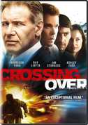 Crossing Over , Harrison Ford