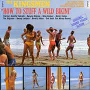 How to Stuff a Wild Bikini (Original Soundtrack)
