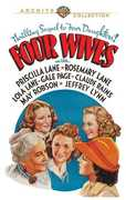 Four Wives , Priscilla Lane