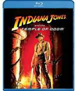 Indiana Jones and the Temple Of Doom , Harrison Ford