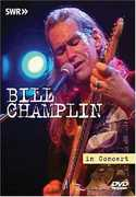 In Concert: Ohne Filter , Bill Champlin