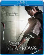 War of the Arrows , Ryoo Seung-ryong