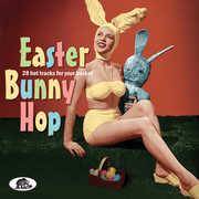 Easter Bunny Hop
