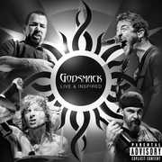 Live and Inspired [Explicit Content] , Godsmack