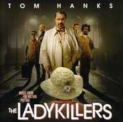 The Ladykillers (Original Soundtrack)