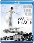 War and Peace , Audrey Hepburn