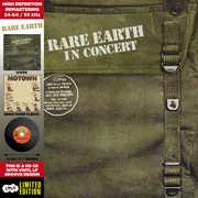 In Concert , Rare Earth