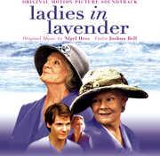 Ladies in Lavender (Original Soundtrack)